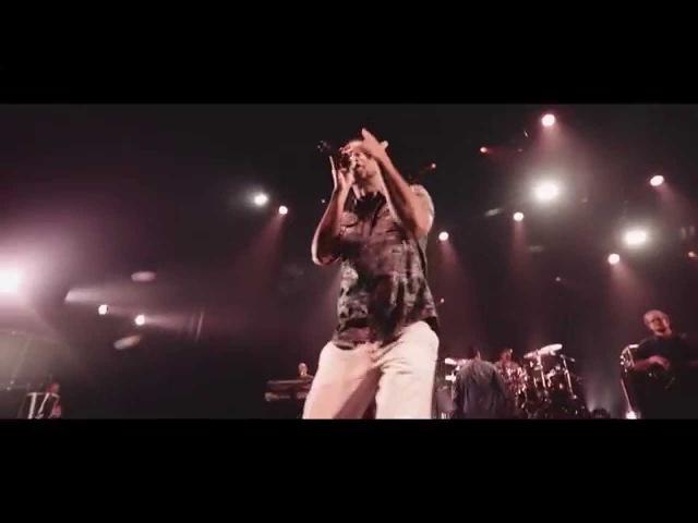DUB INC Full Concert Live at l'Olympia Vidéo Version