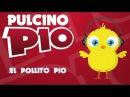 PULCINO PIO - El Pollito Pio (Official video)