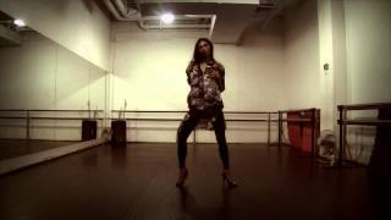 Dance Like We're Making Love | Ciara. @msandreaschua Heels Choreography