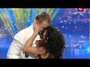 супер танец пары потресла всех