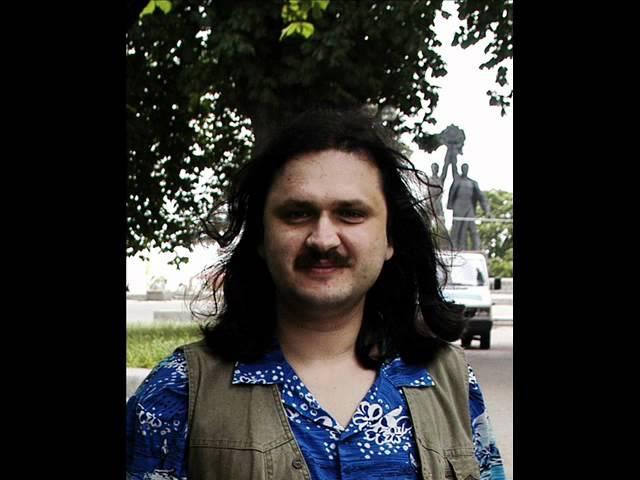 Гуру Сергей Бугаев