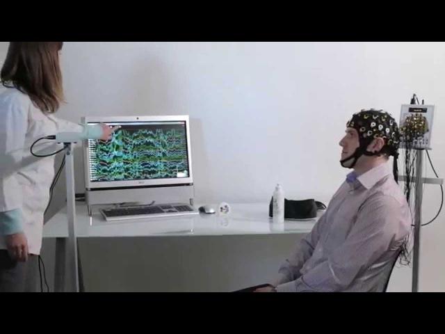 ЭЭГ система - EEG system (NVX, NeoREC, MCScap)