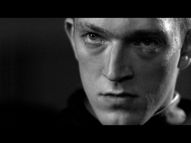 Three Reasons: La haine