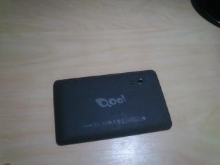 Обзор планшета 3Q Q-pad Model RC0718C
