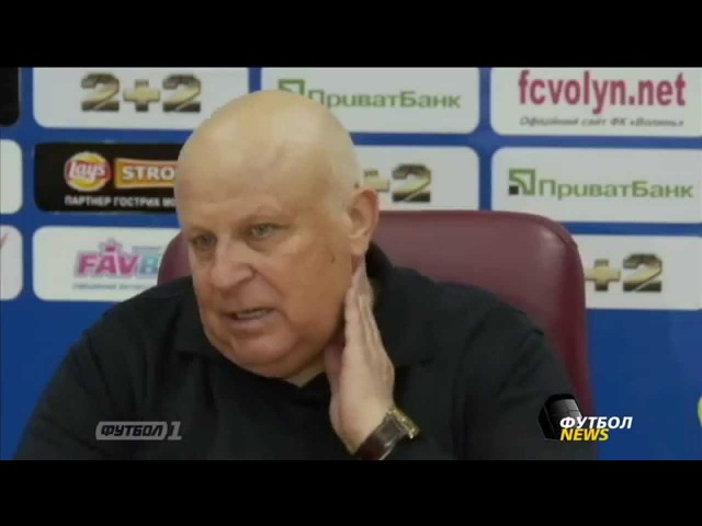 Віталій Кварцяний : Слони в цирку бігають краще, ніж мої футболісти