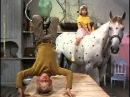 Пеппи Длинный чулок 1 серия : Пеппи поселяется на вилле Курица ( ФРГ Швеция 1969 год )