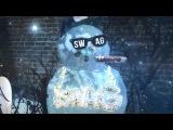 Упоротый снеговик =DDD