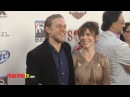 Sons of Anarchy Season 5 Premiere Charlie Hunnam, Maggie Siff, Katey Segal, Ronda Rousey