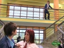 Мятежный дух Rebelde Way 1x053 TVRip Rus