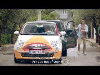 Страхование автомобиля каско, смешная реклама.mp4