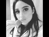 BANKS on Instagram Strawbs in my room after @chanelofficial show