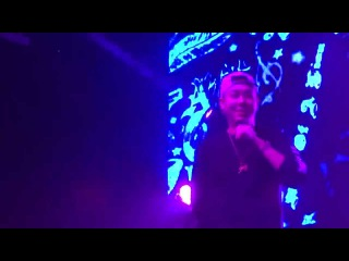 """LOCO & JAY PARK """"MY"""" @ SMTM4 CONCERT IN L.A. PT. 12/44"""