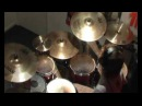 Karnivool Themata Drum Cover