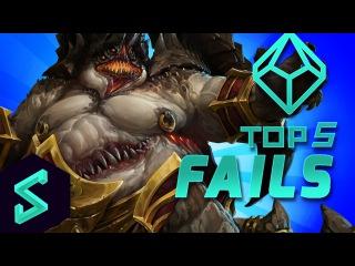 Top Fails of the Week - Выпуск 17