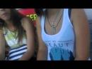 Хєроїчний пєтушара змусив дівчину-підлітка зняти кулон з тризубом, Сімферополь