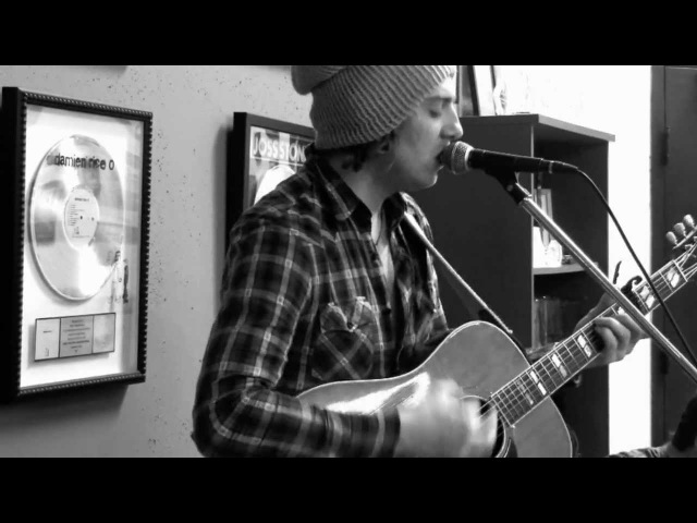 Andrew Belle - Oh My Stars - Live at Lightning 100