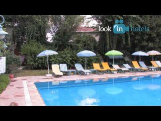 Lookinhotels Idyros Hotel 3* (Идирос Отель) - Kemer, Turkey (Кемер, Турция)