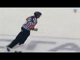 КХЛ (Континентальная хоккейная лига) Моменты из матчей КХЛ сезона 1415 Удаление. Евгений Бодров (Ак Барс) отправился в штрафной бокс за подножку 01.01
