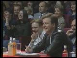 КВН  КВН Высшая лига (2000) 1/2 - Уральские пельмени - СТЭМ