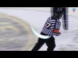 КХЛ (Континентальная хоккейная лига) Моменты из матчей КХЛ сезона 1415 Удаление. Евгений Медведев (Ак Барс) получил две штрафных минуты за задержку руками 01.01