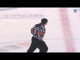 КХЛ (Континентальная хоккейная лига) Моменты из матчей КХЛ сезона 1415 Удаление. Сергей Шумаков (Сибирь) получил дисциплинарный штраф 01.01