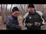 Что русские мужики творят на рыбалке!