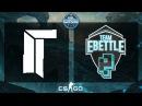 CS GO Titan vs eBettle Train ESL One Cologne 2015 EU Qualifiers Group B