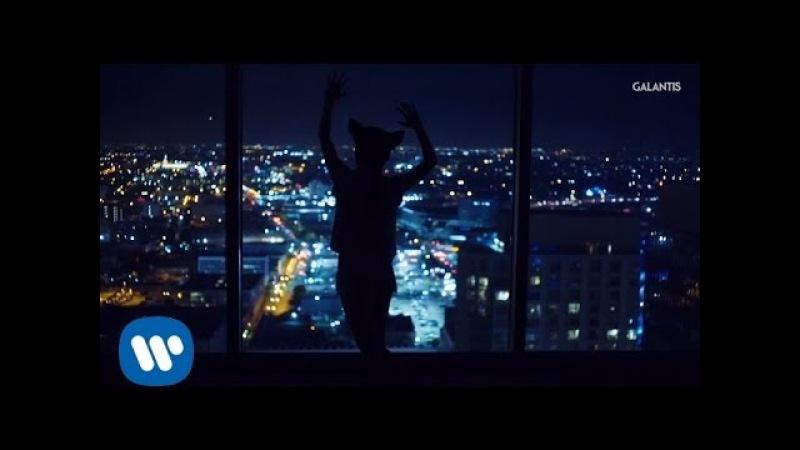 Galantis - Runaway (U I) (Official Video)