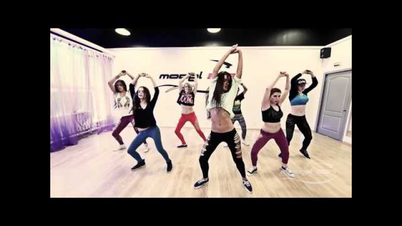 K Maro My lady Choreography by Lesya Model 357 Lab