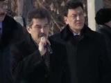 Казахи перепутали гимн с хитом Рики Мартина