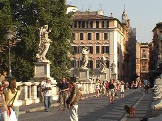 Рим - Введение, экскурсия по Риму - Италия