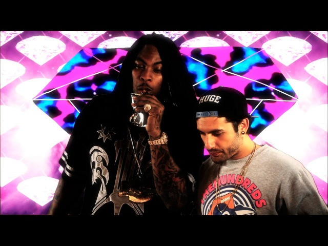 Borgore feat. Waka Flocka Flame Paige - Wild Out (Official Video) | Dim Mak Records