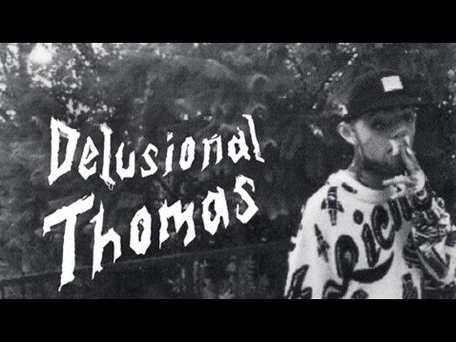 Mac Miller - Bill ft. Earl Sweatshirt (Delusional Thomas)