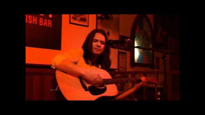 Василий К Акустика в Cork Irish Bar