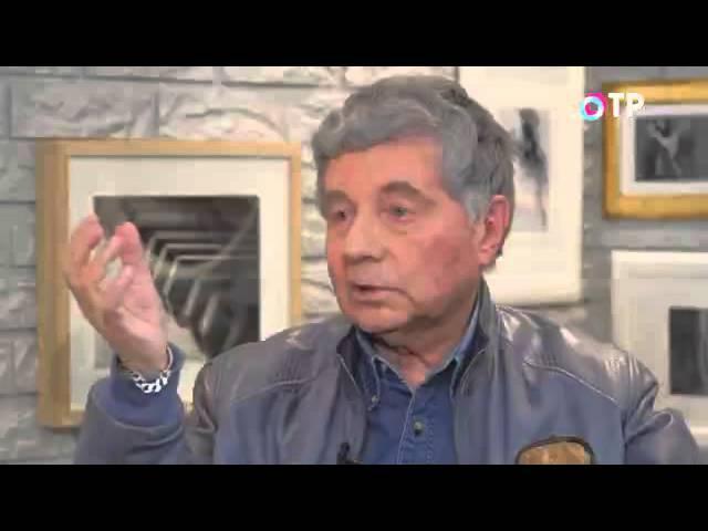 Культурный обмен на ОТР. Павел Хомский (07.01.2015)