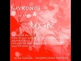 Aldo Gualea &amp Massimiliano MasterMax Malnati feat. Tanya - Mykonos  Da Brozz Bounce Mix