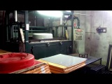 Бокс запасного колеса. Производство в Китае.