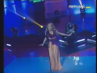 Фантастична обробка народної пісні_Наталя Мирна