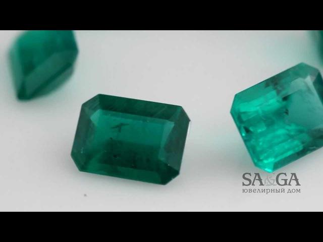 Смарагд ( Ювелірна енциклопедія ) \ Emerald Jewelry encyclopedia