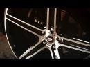 Honda Accord on 20' Spec-1 Racing SP-8 Concave Wheels