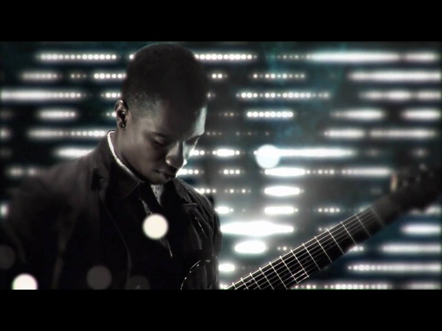 Animals As Leaders CAFO Prosthetic Records