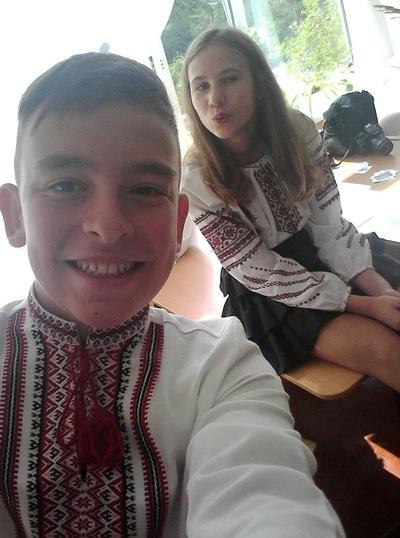 Дима Чиркин