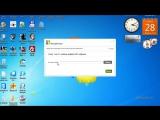 Создание загрузочной флешки с программой Windows 7 USB-DVD Tool.