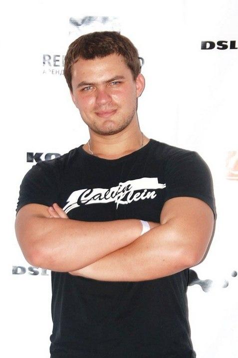 Григорий Удодов