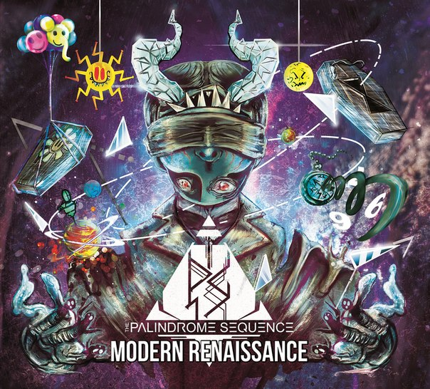 The Palindrome Sequence - Modern Renaissance (2014)