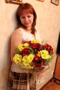Светлана Косырева