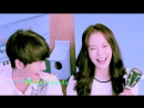 Kenji Wu feat. Song Ji Hyo - 너 귀엽다 (You are so cute)  (華納official 高畫質HD官方完整版MV)
