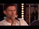 Maroon 5 - This Love - Олег Майами - Голос - Сезон 4