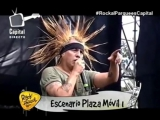 THE CASUALTIES - Rock al Parque 2014 (Full Concert)