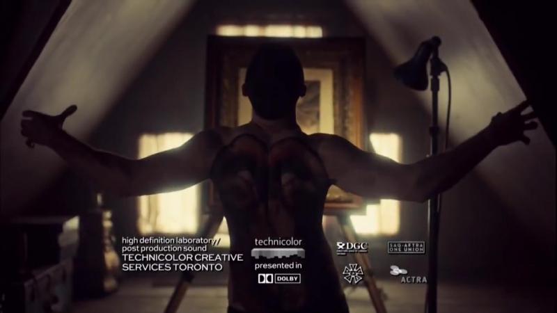 Ганнибал Hannibal Промо 3 сезон 8 серия